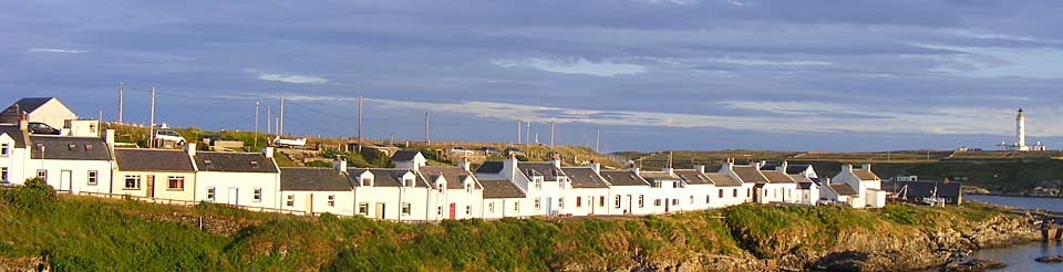 Hillcrest Self Catering Islay in Portnahaven